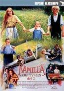 Kamilla og tyven II