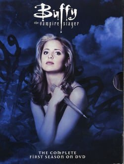 Buffy Vampire Slayer: Season 1   [Region 1] [US Import] [NTSC]