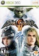 SoulCalibur IV