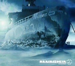 Rosenrot (Bonus Dvd)