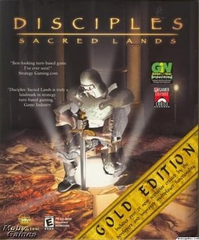 Disciples: Sacred Lands (Gold Edition)