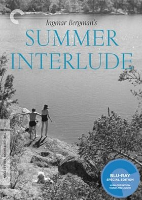 Summer Interlude [Blu-ray] - Criterion Collection