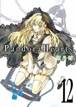 Pandora Hearts, Vol. 12