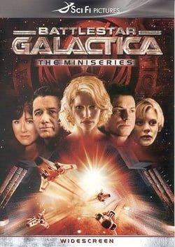 Battlestar Galactica (Miniseries)
