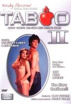 Taboo 2 - The Story Continues