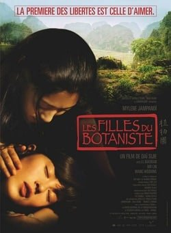 The Botanist's Daughters