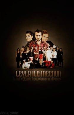 Leyla and Mecnun