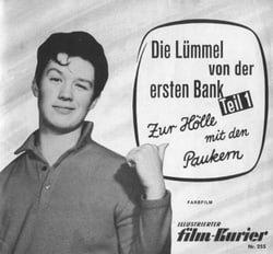 Die luemmel von der ersten bank