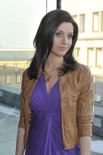 Julia Kaminska