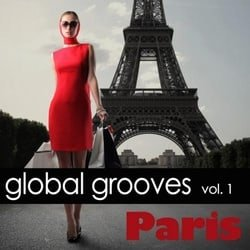 Global Grooves, Vol. 1 - Paris