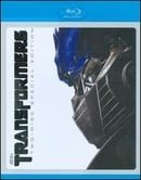 Transformers (Two-Disc Special Edition + BD Live)