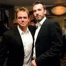 Ben Affleck & Matt Damon