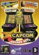 Capcom Arcade Hits Volume 3