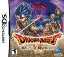 Dragon Quest VI: Realms of Revelation - Nintendo DS