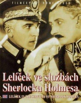Lelícek ve sluzbách Sherlocka Holmese
