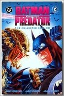 Batman Versus Predator: The Collected Edition