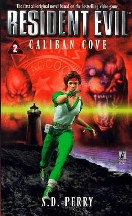 Caliban Cove (Resident Evil #2)