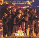 Blaze Of Glory/Young Guns II