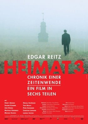 Heimat 3: A Chronicle of Endings and Beginnings