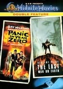 Panic in Year Zero/The Last Man on Earth