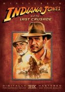 Indiana Jones and the Last Crusade - Widescreen Edition