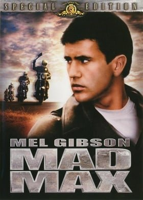 Mad Max (Special Edition)