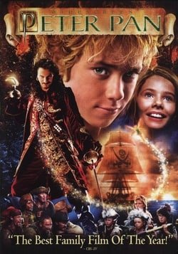 Peter Pan (Widescreen Edition)