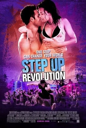 Step Up Revolution