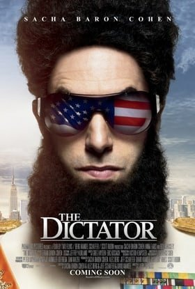 The Dictator