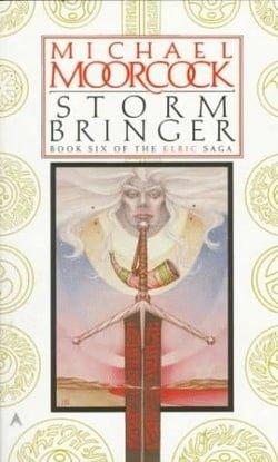 Stormbringer (Elric Saga  #6)