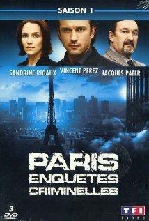 Paris Criminal Investigations