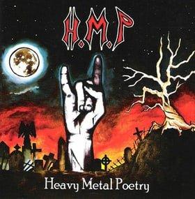 Heavy Metal Poetry