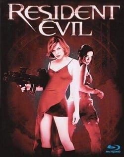 Resident Evil (Blu-ray Steelbook + Bonus Disc)