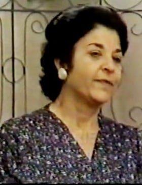 Ana Ariel
