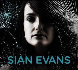 Sian Evans