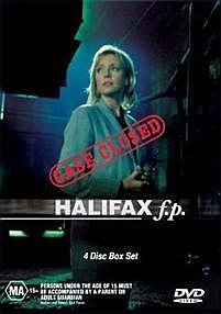 Halifax f.p. My Lovely Girl