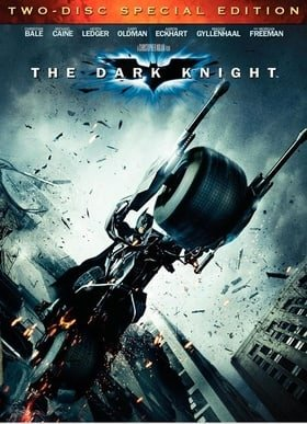 The Dark Knight (Special Edition)