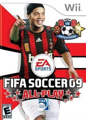 FIFA Soccer 09 All-Play