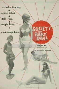 Society em Baby-Doll