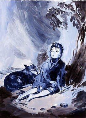 Karen Kilimnik: Paintings: 1992-2000