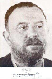 Max Haufler