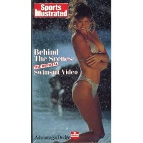 Sports Illustrated Behind the Scenes: Official Swimsuit Video