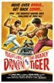 Fighting Dragon vs. Deadly Tiger