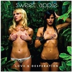 Love & Desperation [Vinyl]