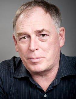 Gary Chalk