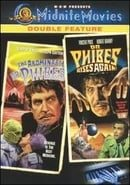 The Abominable Dr. Phibes/Dr. Phibes Rises Again!