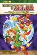 The Legend of Zelda, Vol. 3: Majora