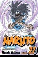 Naruto, Volume 27