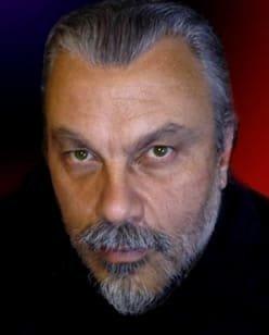 Sergio Stivaletti