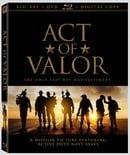 Act of Valor (+ Digital Copy)